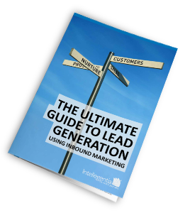 The Ultimate Guide to Lead Generation Using Inbound Marketing eBook