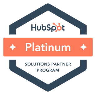 HubSpot Badge Home