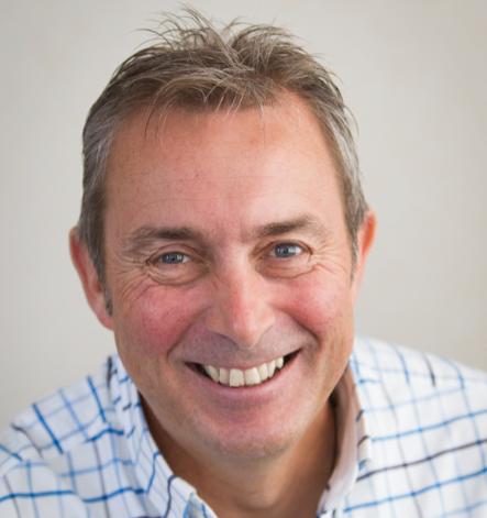 Intellegentia Director Mike Broomfield